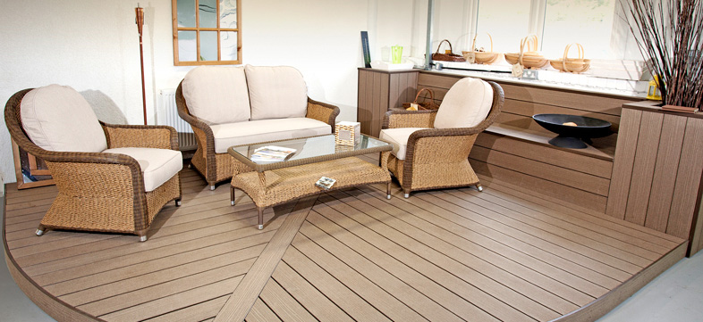 Decking showroom 2