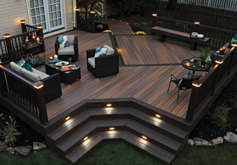 Decking ideas