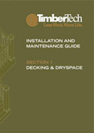 Guide to Installing and Maintaining Decking