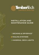 The Complete Guide to Installing TimberTech Decking