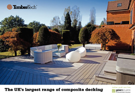 View our TimberTech Brochure